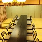 大宴会場(8名様~60名様)